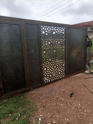 Gate Welding Design and Fabrication | Building & Trades Services for sale in Ondo State, Akure