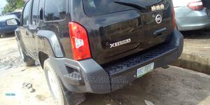 Nissan Xterra 2007 Black   Cars for sale in Lagos State, Ajah