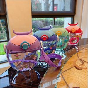Fancy Water Bottle | Babies & Kids Accessories for sale in Lagos State, Amuwo-Odofin