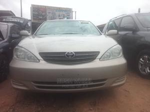 Toyota Camry 2004 Gold | Cars for sale in Rivers State, Port-Harcourt