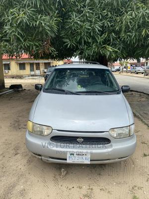 Nissan Quest 1999 GXE Silver | Cars for sale in Lagos State, Ojo
