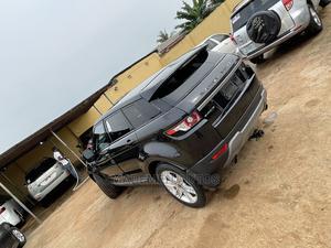 Land Rover Range Rover Evoque 2012 Prestige Black   Cars for sale in Lagos State, Ikorodu