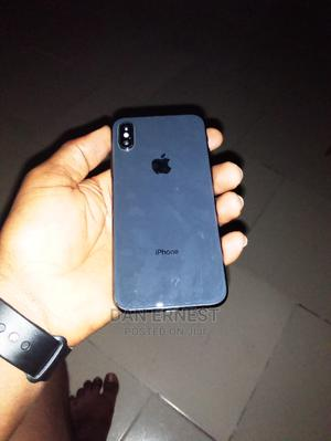 Apple iPhone X 256 GB Black   Mobile Phones for sale in Edo State, Benin City