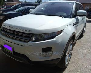 Land Rover Range Rover Evoque 2015 White   Cars for sale in Anambra State, Awka