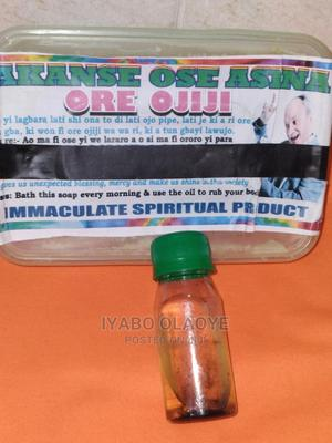 Unexpected Blessing Spiritual Soap | Bath & Body for sale in Lagos State, Magodo