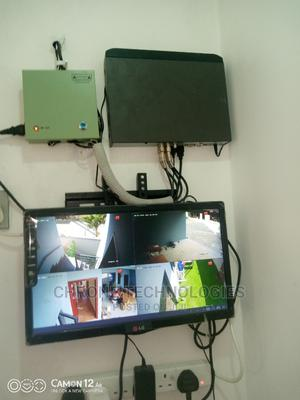 CCTV Cameras | Building & Trades Services for sale in Lagos State, Ibeju