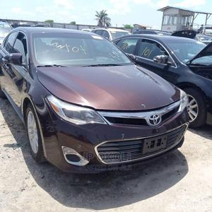Toyota Avalon 2015 Brown | Cars for sale in Delta State, Oshimili South