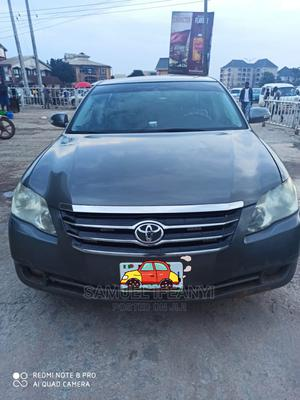 Toyota Avalon 2007 Limited Gray | Cars for sale in Imo State, Owerri