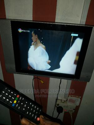 Tokunbo LCD TV 15 Hich Sieze | TV & DVD Equipment for sale in Ogun State, Ado-Odo/Ota