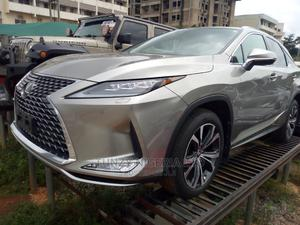 Lexus RX 2021 Gray | Cars for sale in Abuja (FCT) State, Central Business District