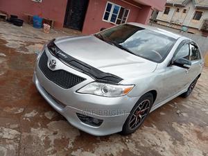 Toyota Camry 2011 Silver | Cars for sale in Ogun State, Sagamu
