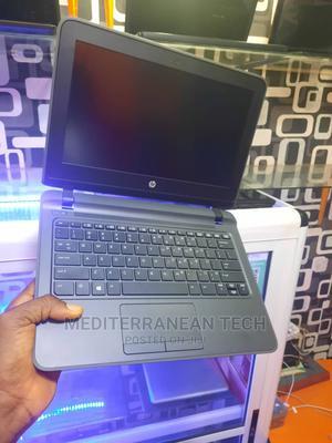 Laptop HP ProBook 11 G2 EE 4GB Intel Pentium HDD 500GB | Laptops & Computers for sale in Lagos State, Ikeja