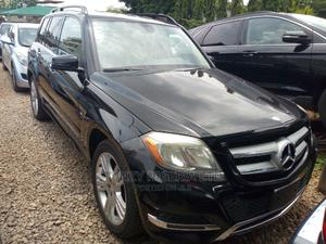 Mercedes-Benz GLK-Class 2013 Black | Cars for sale in Abuja (FCT) State, Central Business District