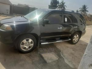 Acura MDX 2005 Black   Cars for sale in Oyo State, Ibadan