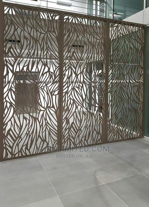 Room Divider/Partition Wall/Decorative Panels | Building & Trades Services for sale in Lagos State, Lagos Island (Eko)