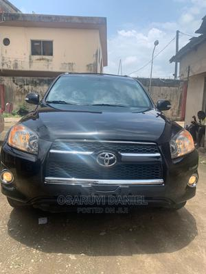 Toyota RAV4 2010 3.5 4x4 Black   Cars for sale in Lagos State, Isolo