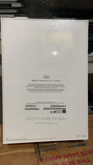 New Apple iPad 10.2 (2020) 32 GB | Tablets for sale in Lagos State, Ikeja