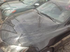 Lexus IS 2006 250 AWD Black | Cars for sale in Oyo State, Oluyole