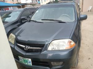 Acura MDX 2004 Touring Package Gray   Cars for sale in Lagos State, Surulere