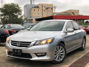 Honda Accord 2014 Silver   Cars for sale in Abuja (FCT) State, Mabushi
