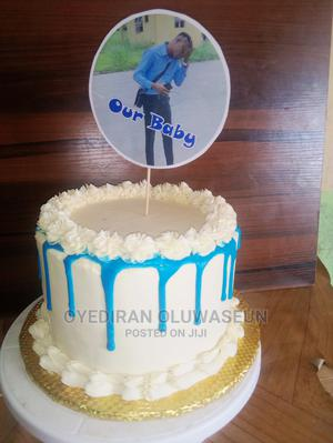 Birthday Cake   Party, Catering & Event Services for sale in Oyo State, Ibadan