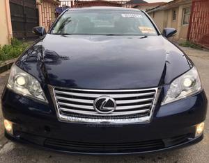 Lexus ES 2012 350 Blue   Cars for sale in Lagos State, Yaba