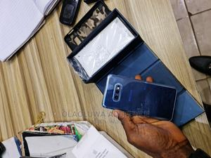 Samsung Galaxy S10e 128 GB Blue   Mobile Phones for sale in Oyo State, Ibadan