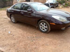 Lexus ES 2005 300 Black | Cars for sale in Lagos State, Ikeja