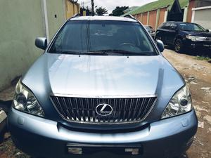 Lexus RX 2006 330 Blue | Cars for sale in Lagos State, Ikeja