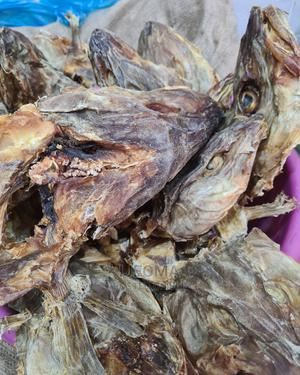 Fresh Stock Fish Head   Meals & Drinks for sale in Rivers State, Port-Harcourt