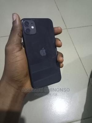 Apple iPhone 11 128 GB Black | Mobile Phones for sale in Anambra State, Aguata