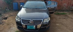 Volkswagen Passat 2008 2.0 Comfort Beige   Cars for sale in Oyo State, Ibadan
