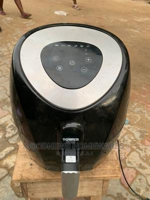 London Used Airfryer | Kitchen Appliances for sale in Lagos State, Ojo