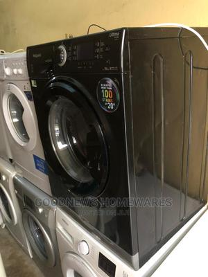 10kg Low Energy Consumption Automatic Washing Machine   Home Appliances for sale in Lagos State, Ojo