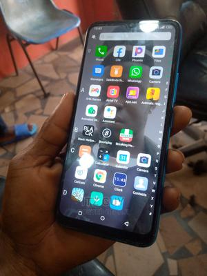Itel P36 16 GB Blue | Mobile Phones for sale in Oyo State, Ibadan
