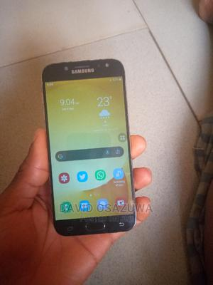 Samsung Galaxy J5 16 GB Gold | Mobile Phones for sale in Edo State, Benin City