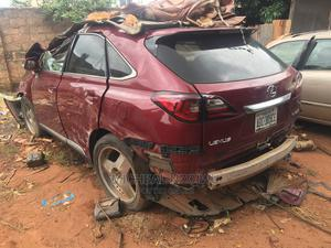 Lexus RX 2019 350 AWD Red | Cars for sale in Anambra State, Awka