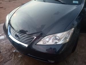 Lexus ES 2008 350 Black   Cars for sale in Lagos State, Ikeja