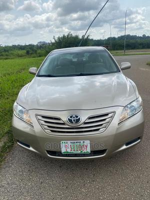 Toyota Camry 2009 Gold   Cars for sale in Oyo State, Ibadan