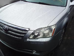 Toyota Avalon 2006 Limited Silver | Cars for sale in Lagos State, Lekki