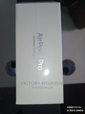 Apple Airpods Pro | Headphones for sale in Lagos State, Victoria Island