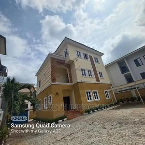 5bdrm Duplex in Guzape District for rent   Houses & Apartments For Rent for sale in Abuja (FCT) State, Guzape District
