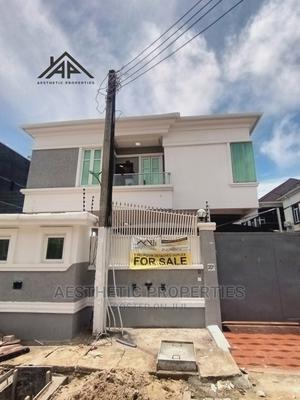 4bdrm Duplex in Lekki for Sale | Houses & Apartments For Sale for sale in Lekki, Ikota