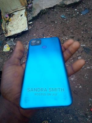 Itel P36 16 GB Blue | Mobile Phones for sale in Osun State, Ede