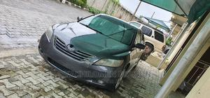 Toyota Camry 2006 Gray | Cars for sale in Lagos State, Ibeju