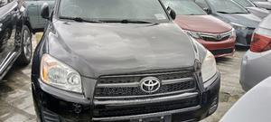 Toyota RAV4 2010 Black | Cars for sale in Lagos State, Ikeja