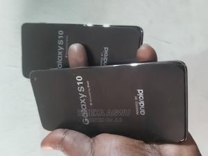 Samsung Galaxy S10 128 GB Black | Mobile Phones for sale in Abia State, Umuahia