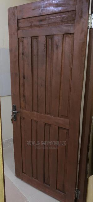Wooden Door   Doors for sale in Lagos State, Lagos Island (Eko)