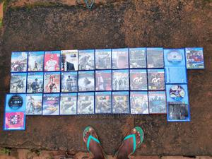 Used PS4 Disks For Sale For Affordable | Video Games for sale in Edo State, Benin City