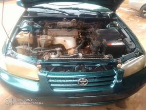 Toyota Camry 2000 Green   Cars for sale in Osun State, Ife